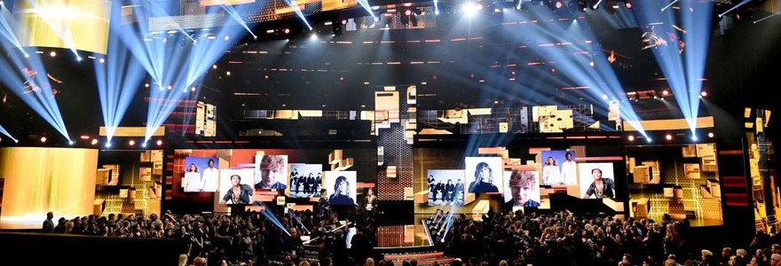 Enjoy a stay in Canada to attend the American music awards