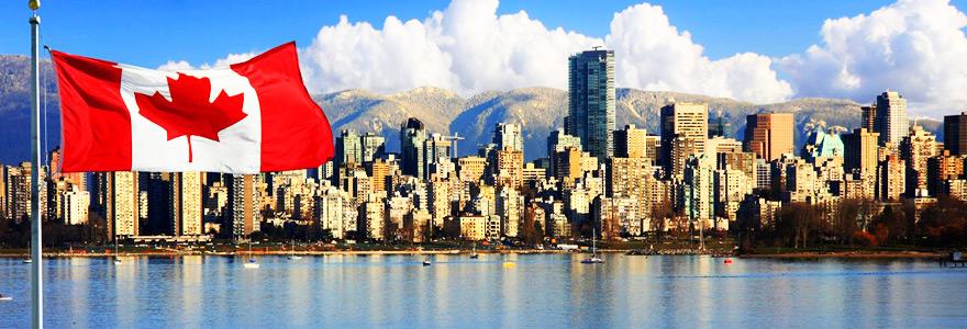 Visiter le Canada